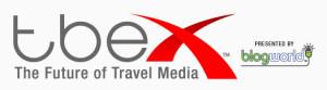 TBEX Logo