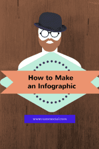 How to make you own Infographic
