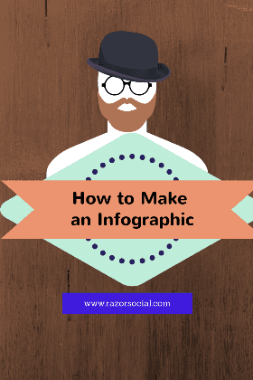 How to make an Infographic LONG