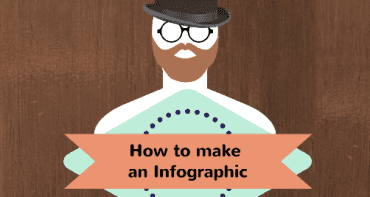 How to make an Infographic WIDE