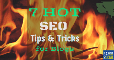hot seo tips and tricks
