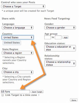 postplanner targeting