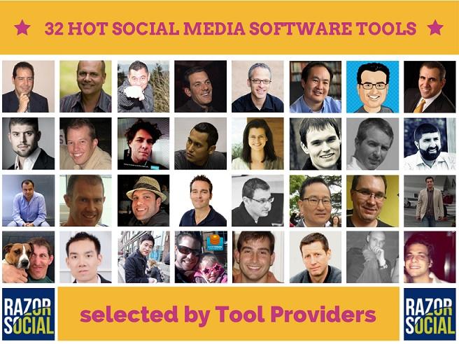 tool providers