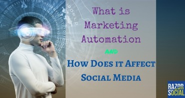 marketing automation affect social media