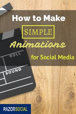 How to Make simple animations (1)