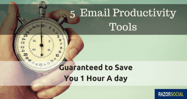 Email Productivity Tools - big