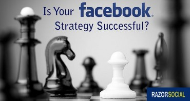 facebook strategy big