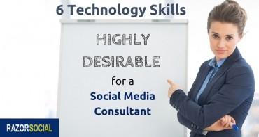 social media consultant-big