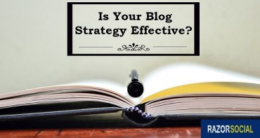 blog strategy big