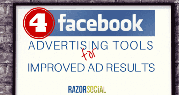 4 Facebook Advertising Tools (landscape)