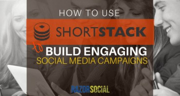 How to Use Shortstack to Build Engaging Social Media Campaigns (landscape)