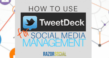How to Use Tweetdeck for Social Media Management (landscape)