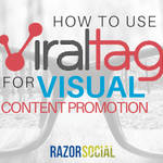 How to Use ViralTag For Visual Content Promotion (landscape)