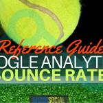 Google Analytics Bounce Rate Reference Guide - Reference Guide