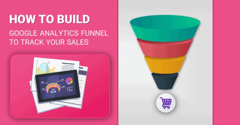 Google Analytics Funnel