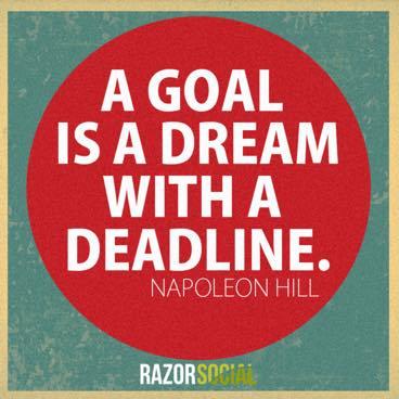 Goal Dream