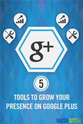Google plus tools