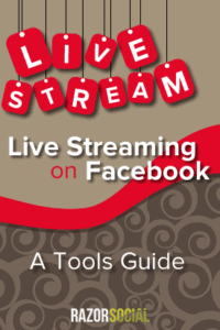 Live Streaming on Facebook_2