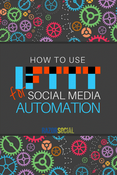 Use IFTTT For Social Media Automation (portrait)