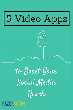 boost social media reach