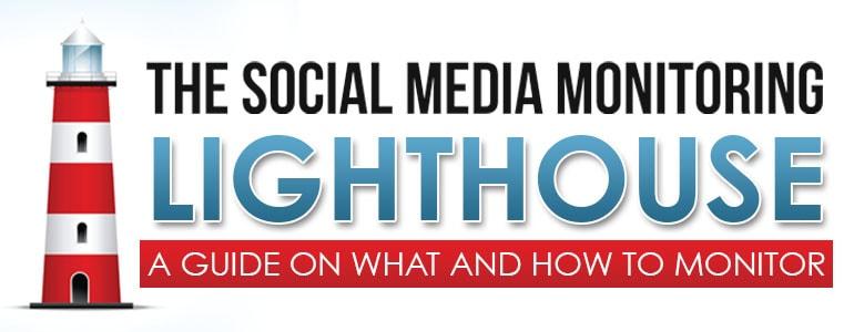 A guide to social media monitoring tools and tacitcs (2018/19)